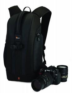 Lowerpro flipside 200 backpack-black