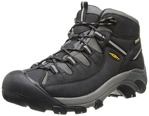 backpacking boots