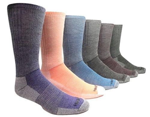 Backpacking Socks