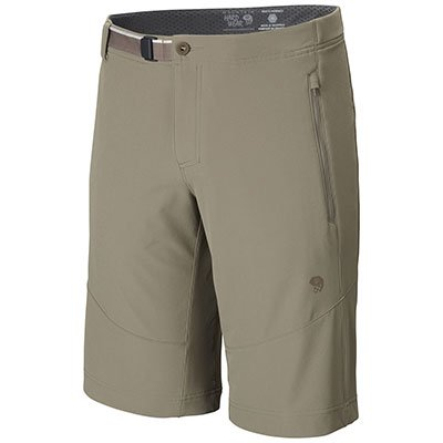 Backpacking Shorts