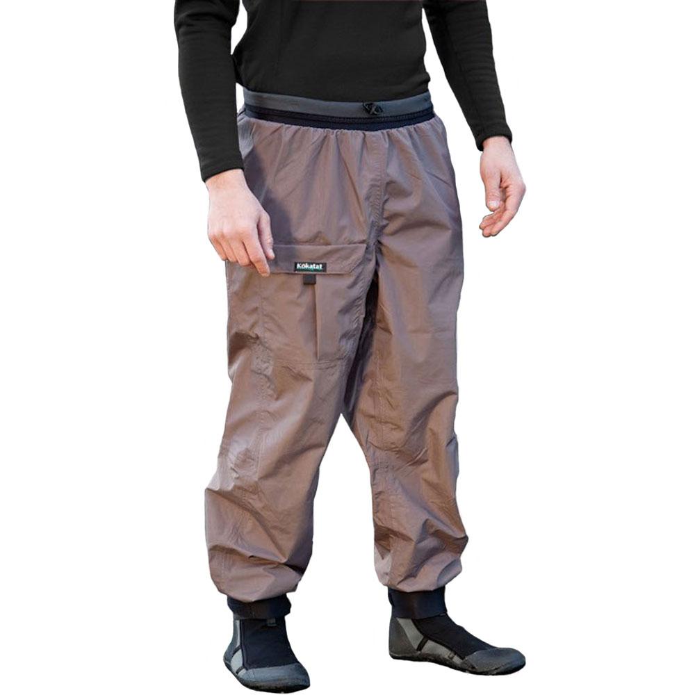 Backpacking Pants