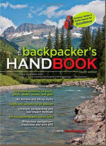 backpacking magazine