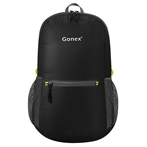 0bdcdccddc49 Gonex Ultralight Handy Travel Backpack