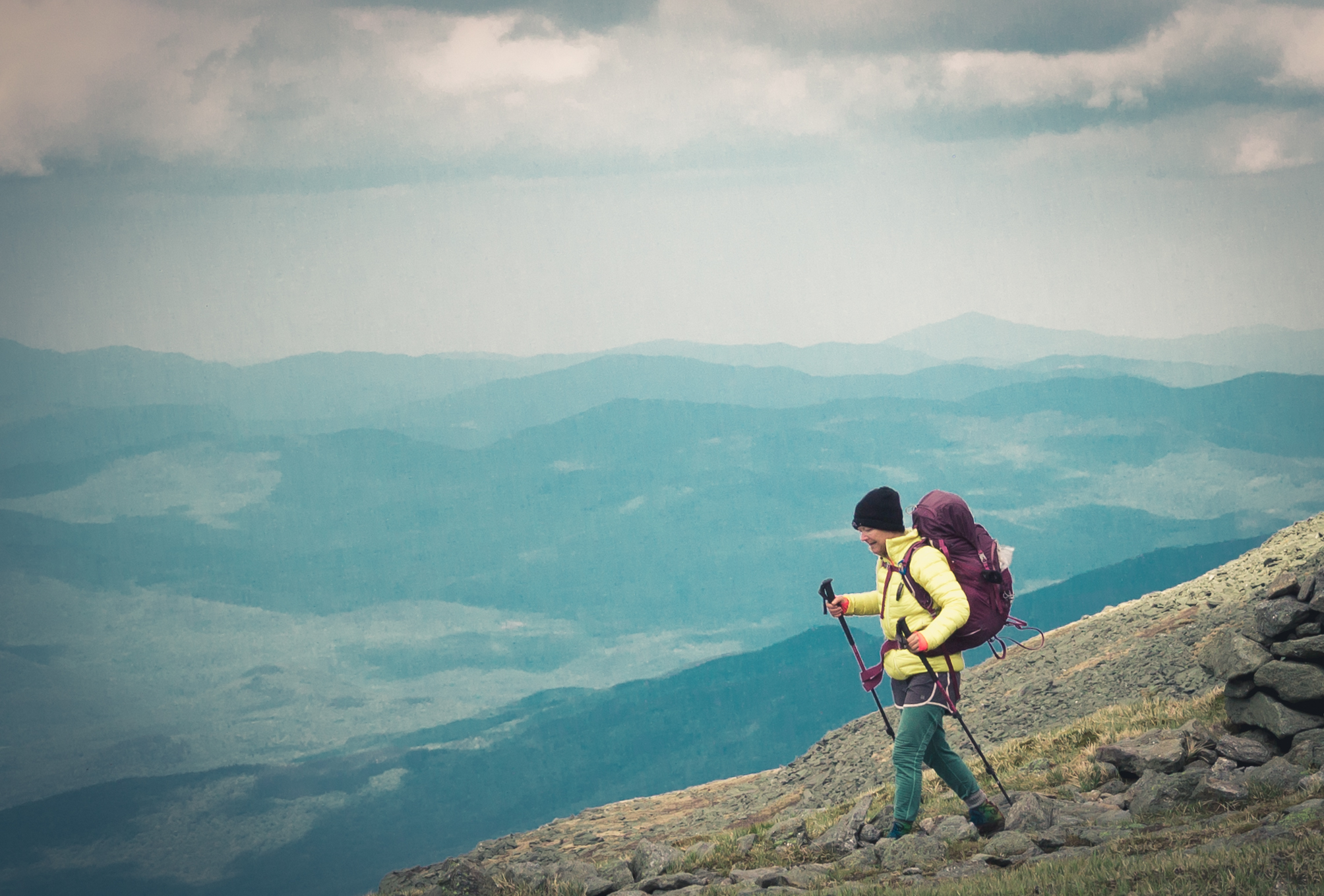 washington hiking