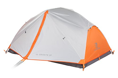 Featherstone Outdoor UL Granite 2 Person Ultralight Backpacking Tent for 3-Season C&ing and Expeditions  sc 1 st  Backpack Outpost & Featherstone Outdoor UL Granite 2 Person Ultralight Backpacking ...