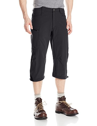 backpacking pants