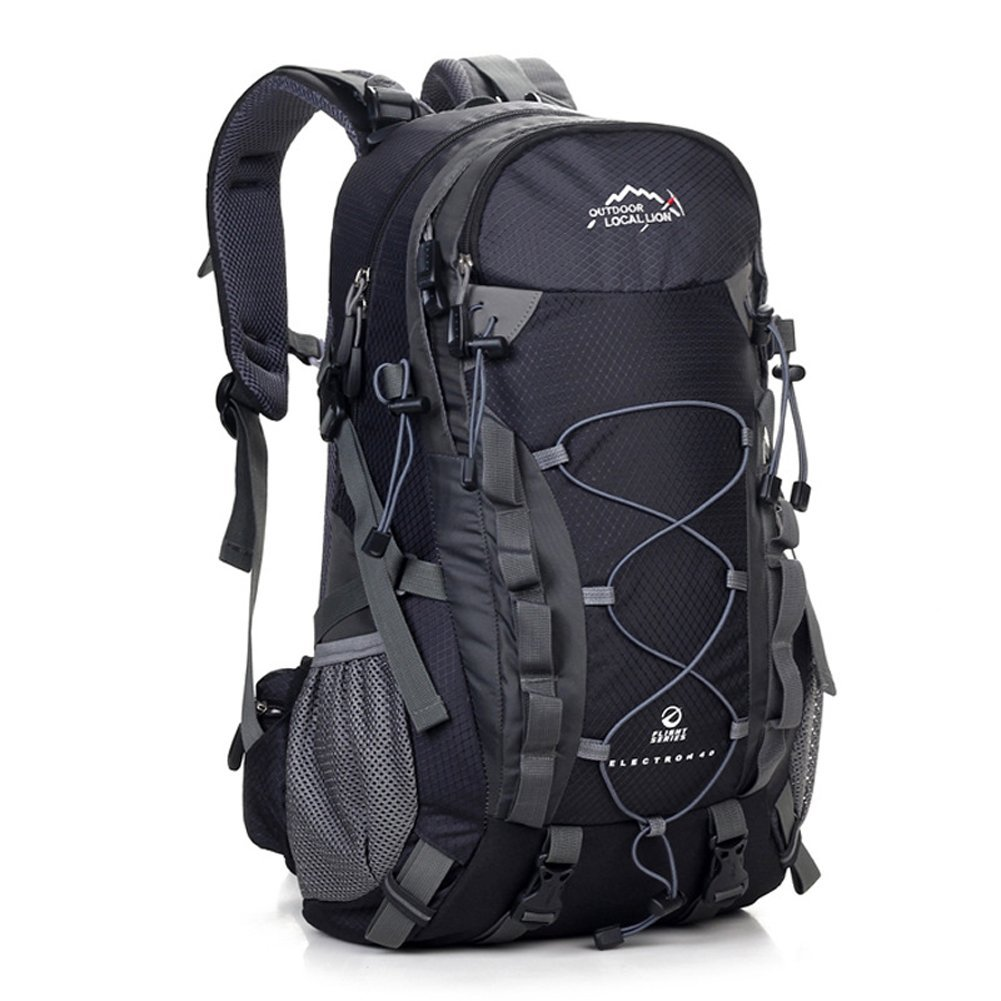 Diamond Candy Outdoor Hiking Climbing Backpack Daypacks