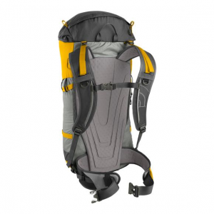 110dd00aac The North Face Prophet 52 Internal Frame Pack (SUMMIT GOLD/ASPHALT ...