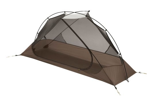 4cdc5f97c Tent Reviews: One Person Tents Under 3 Pounds | Backpack Outpost