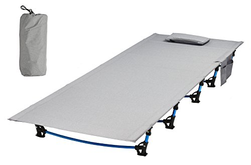 Marchway Lightweight Folding Tent Camping Cot Bed