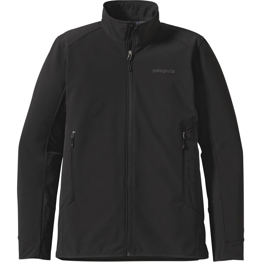 01cf7e0eb Patagonia Men's Adze Hybrid Softshell Jacket | Backpack Outpost